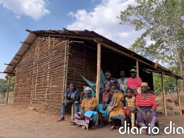 Conflicto en Mozambique desplaza a cientos de miles de civiles