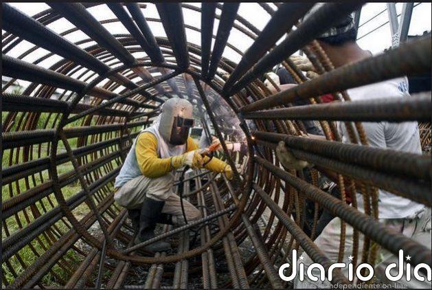 La Cepal propone que la reconstrucción tras el paso de la pandemia covid-19 contemple fortalecimiento de las capacidades industriales, tecnológicas y, al mismo tiempo, medidas de sostenibilidad social y ambiental. Foto BM