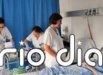 Madrid registra un repunte de muertes diarias por coronavirus, pero bajan los ingresos