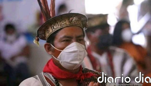 Se estima que 72 000 indígenas de 51 comunidades viven en la región amazónica de Perú. Un estudio resaltó la importancia de implementar estrategias de atención sanitaria que revaloricen e incorporen los conocimientos ancestrales de esos pueblos. Foto: Ceconsec